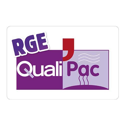 RGE_qualipac