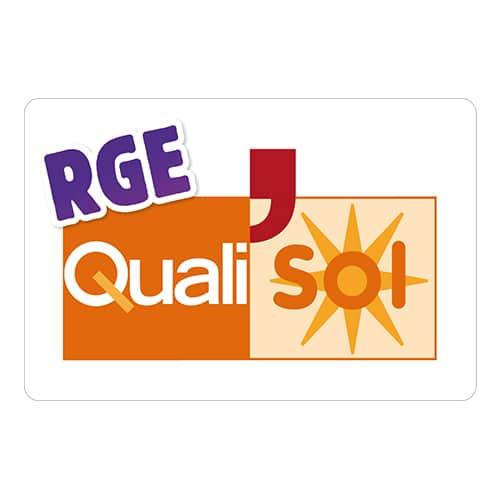 RGE_qualisol